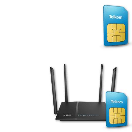 Uncapped Telkom Lte Internet Deals